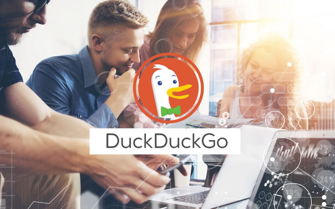 DuckDuckGo Proves There Is No Such Thing As Private Search