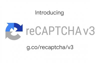 Google's reCAPTCHA V3 Is A Tracking Pixel