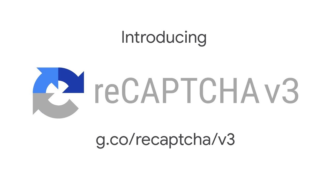 Google's reCAPTCHA V3 Is A Tracking Pixel