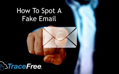 How To Spot A Fake Email