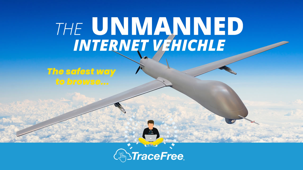 What is an Unmanned Internet Vehicle?