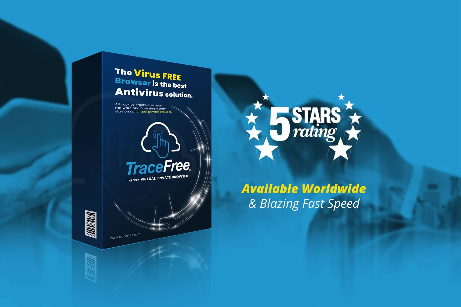 The Best Antivirus Software 2019 According to TechRadar TraceFree