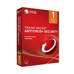 Trend Micro Antivirus + Security Windows compare vs. Trace Free