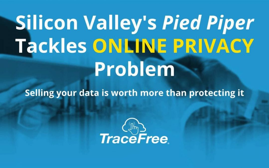 Silicon Valleys Pied Piper Tackles Online Privacy Problem