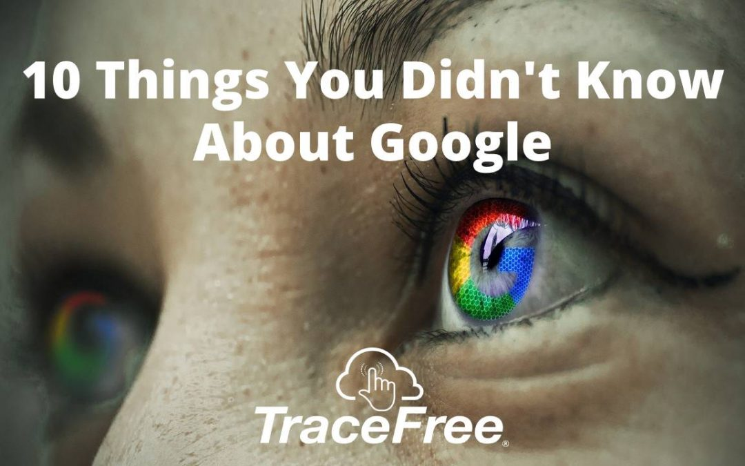 10 Things You Didn't Know About Google
