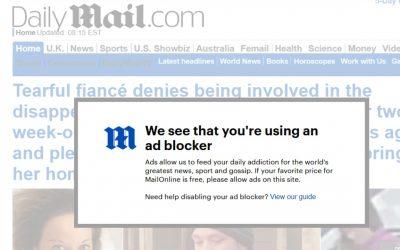 Who Wins The Ad Blocker War