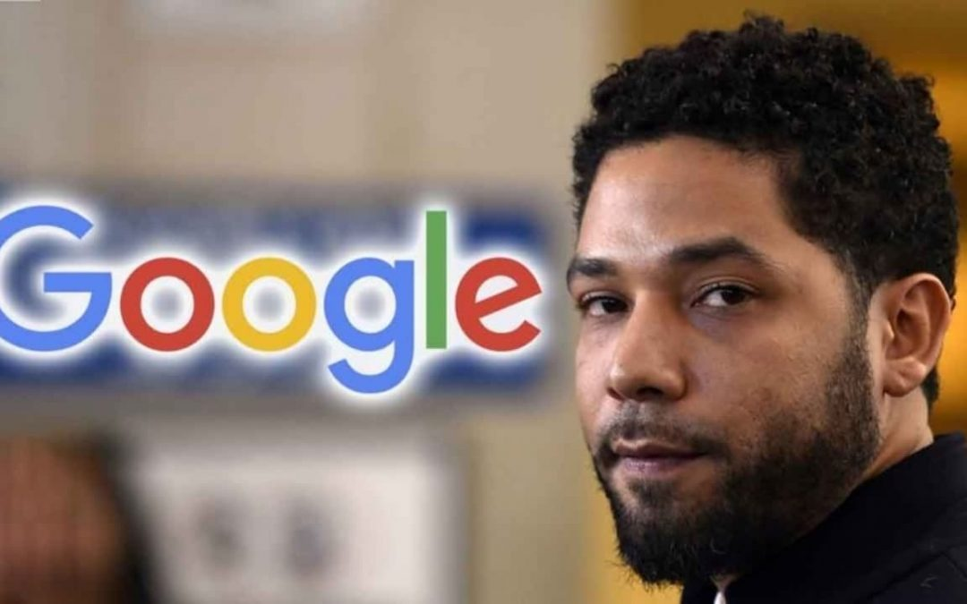 Jussie Smollet Wishes He Had Used TraceFree To Hide From Google