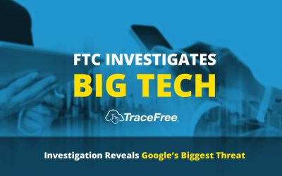 FTC Investigates Big Tech And Reveals Google's Biggest Threat