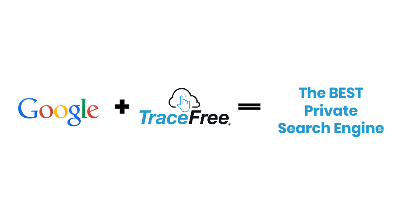 TraceFree Is The Best Private Search Engine