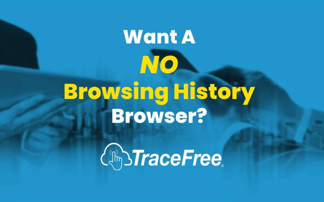 Want A Browser That Leaves No Browsing History?