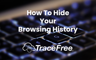 How To Hide Your Browsing History