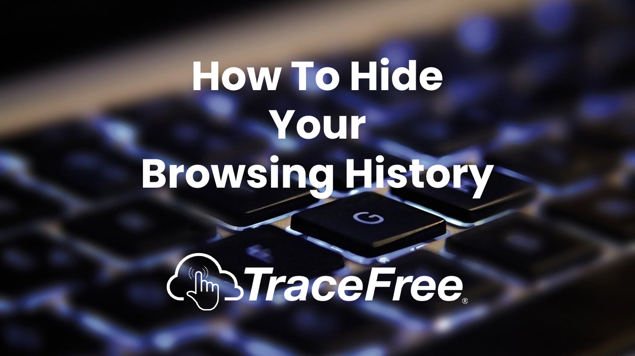Hide Your Browsing History