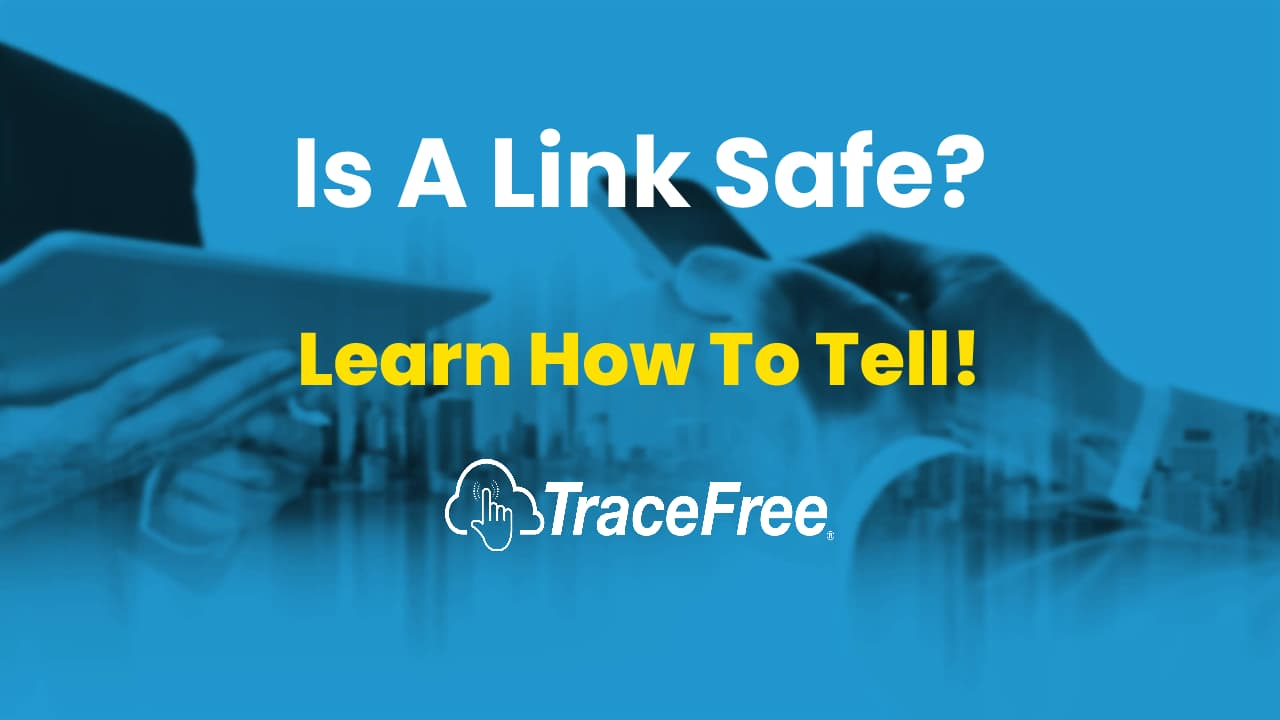 How To Tell If A Link Is Safe