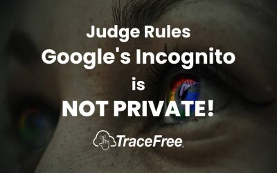 Judge Rules Google Incognito Is Not Private